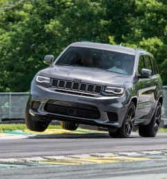 jeep grand cherokee trackhawk reviews jeep grand cherokee trackhawk price photos and specs car and driver [ 2250 x 1375 Pixel ]