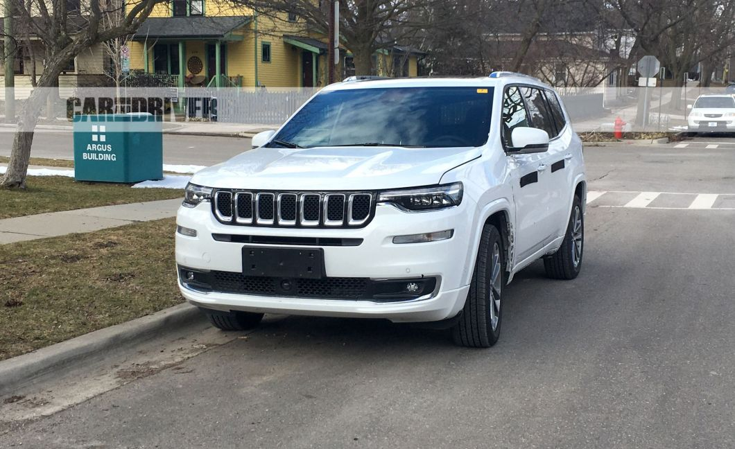 does 2018 jeep grand cherokee have 3rd row seating. Black Bedroom Furniture Sets. Home Design Ideas