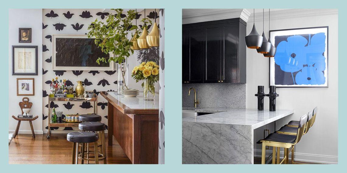 100 Great Kitchen Design Ideas Kitchen Decor Pictures