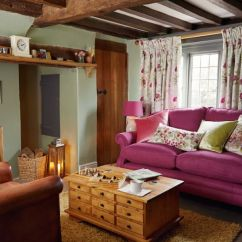 Living Room Colour Schemes Brown Sofa Fan Size