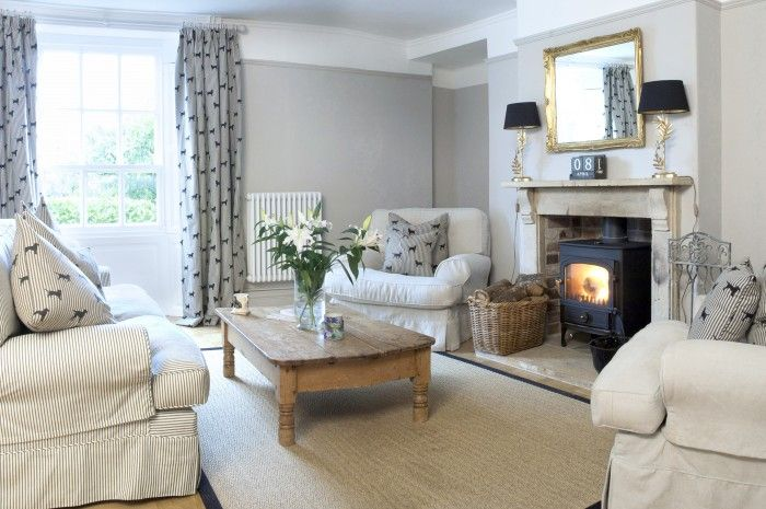 30 inspirational living room