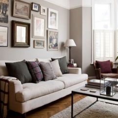 How To Decorate Living Room Decorating Ideas For Big Wall 30 Inspirational Design