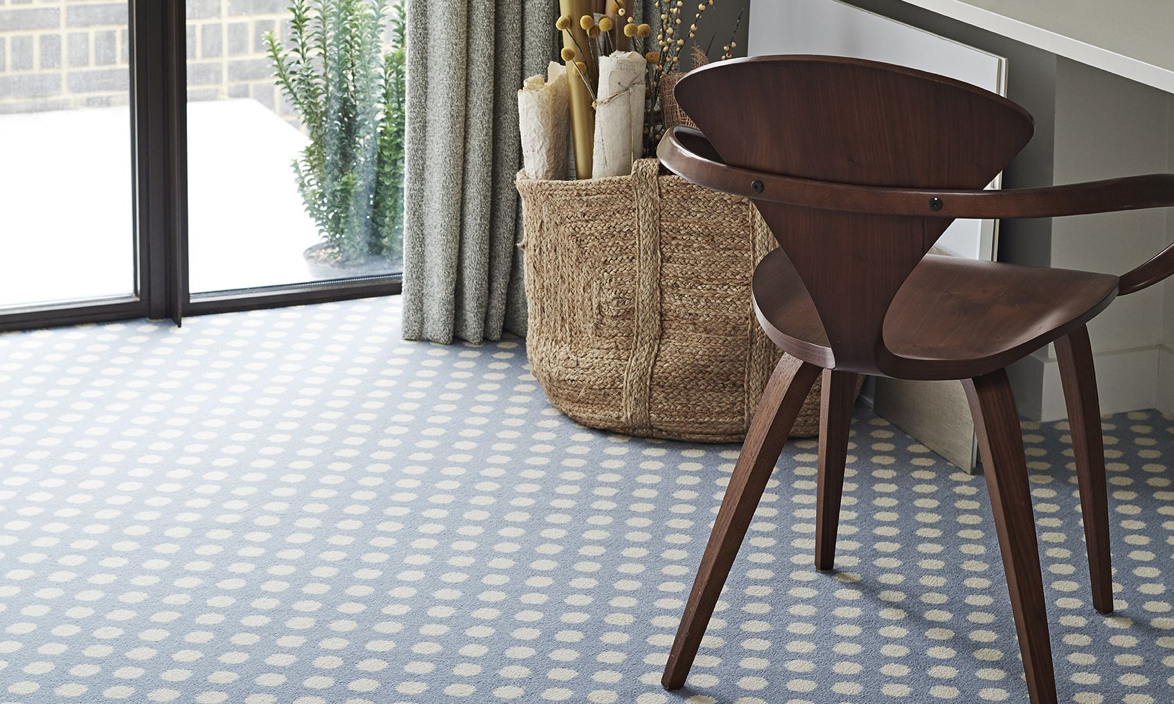cleaning and caring for your new carpet