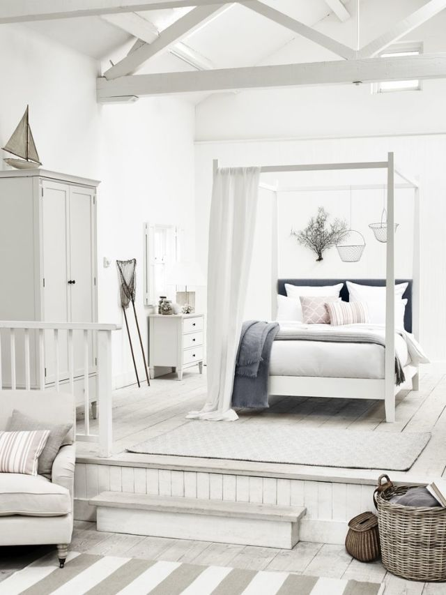 dream bedroom schemes and ideas