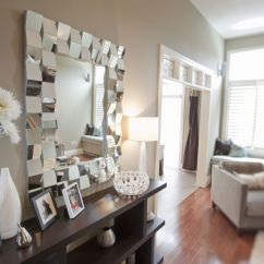 Wall Mirror Living Room Ashley Furniture Sets Prices 10 Fabulous Statement Mirrors