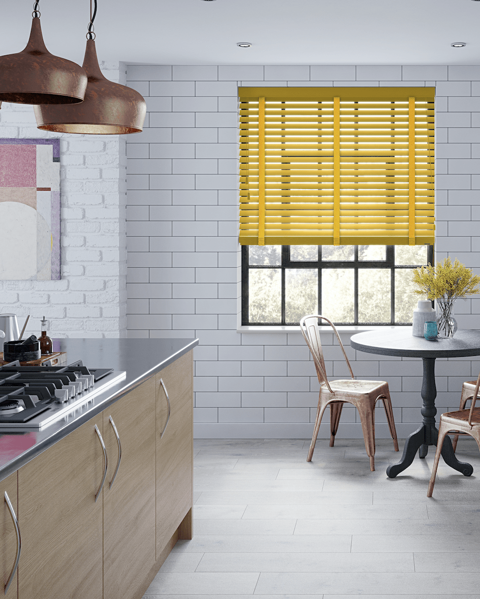 kitchen blinds closet organizers 20 colour and interior window trends for 2017 curtains shutters
