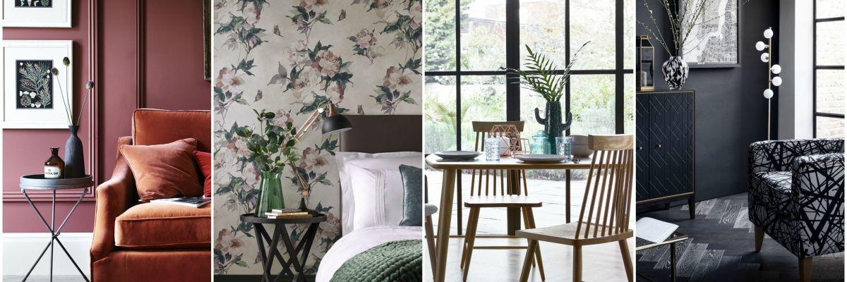 10 Best Autumn Winter 2017 Interior Design Trends Home