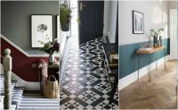 18 Best Hallway Decorating Ideas - Colour, Furniture ...