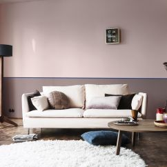 Living Room Wall Colors 2018 Large Rugs 12 Beautiful Warming Interiors For Your Home In Dulux Paint Colours