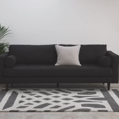 Grey Rug Living Room Dark Carpet 10 Of The Best Rugs Large For Bedroom And