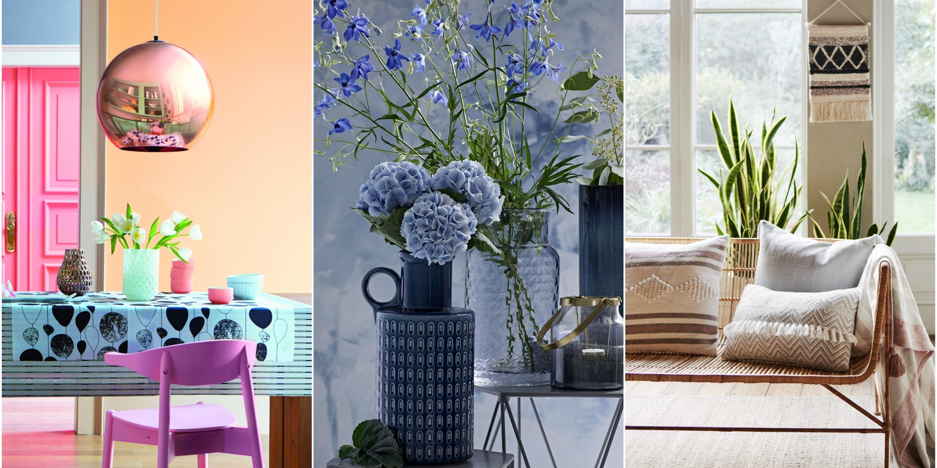 dark floors grey walls living room white elegant furniture 10 best spring summer 2018 trends - interior design ideas