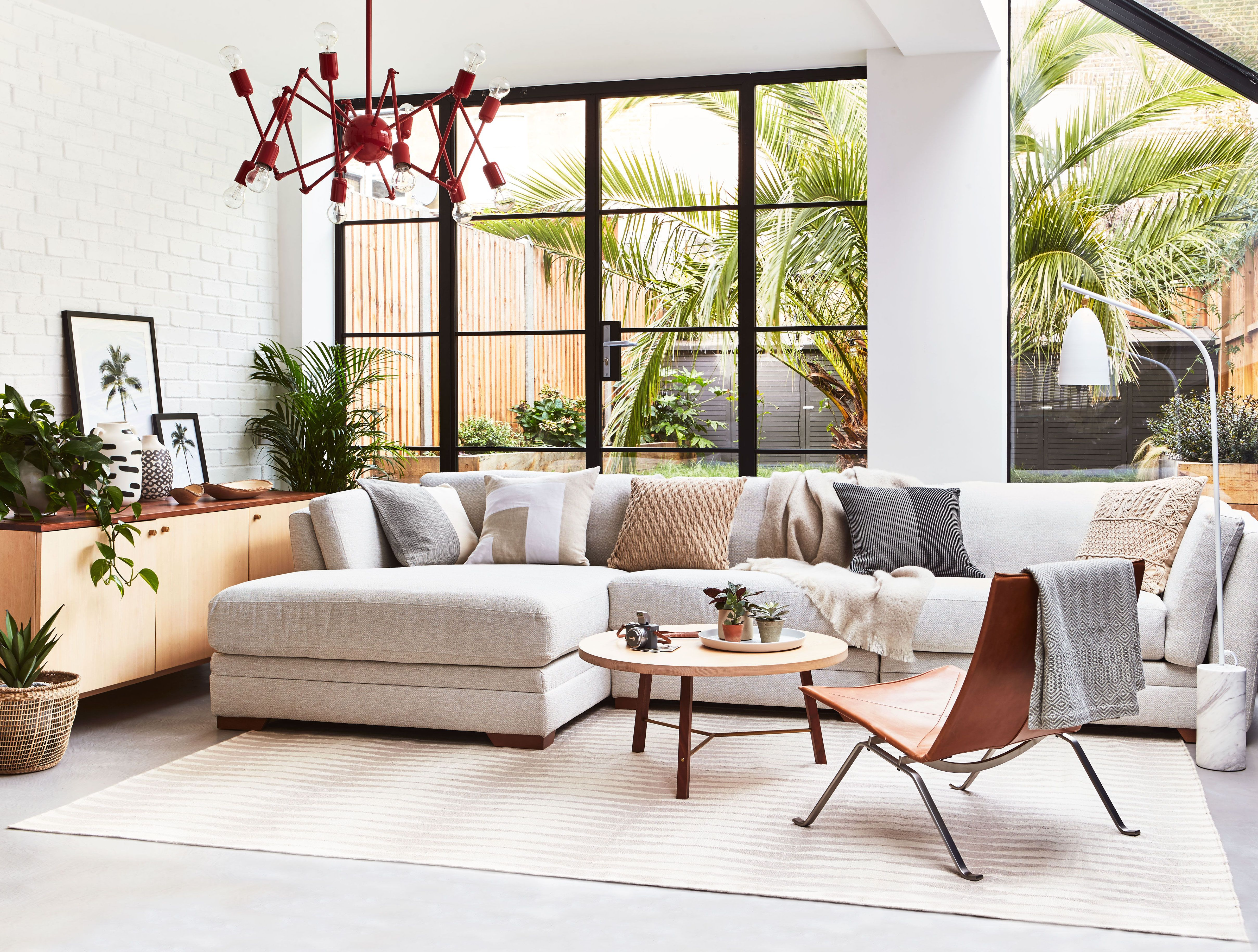 dfs sofas that come apart cheap leather sectional sofa the modular long beach is ultimate in versatility new house beautiful x