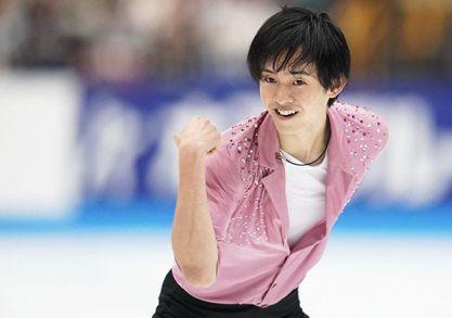 島田高志郎選手が登場します!