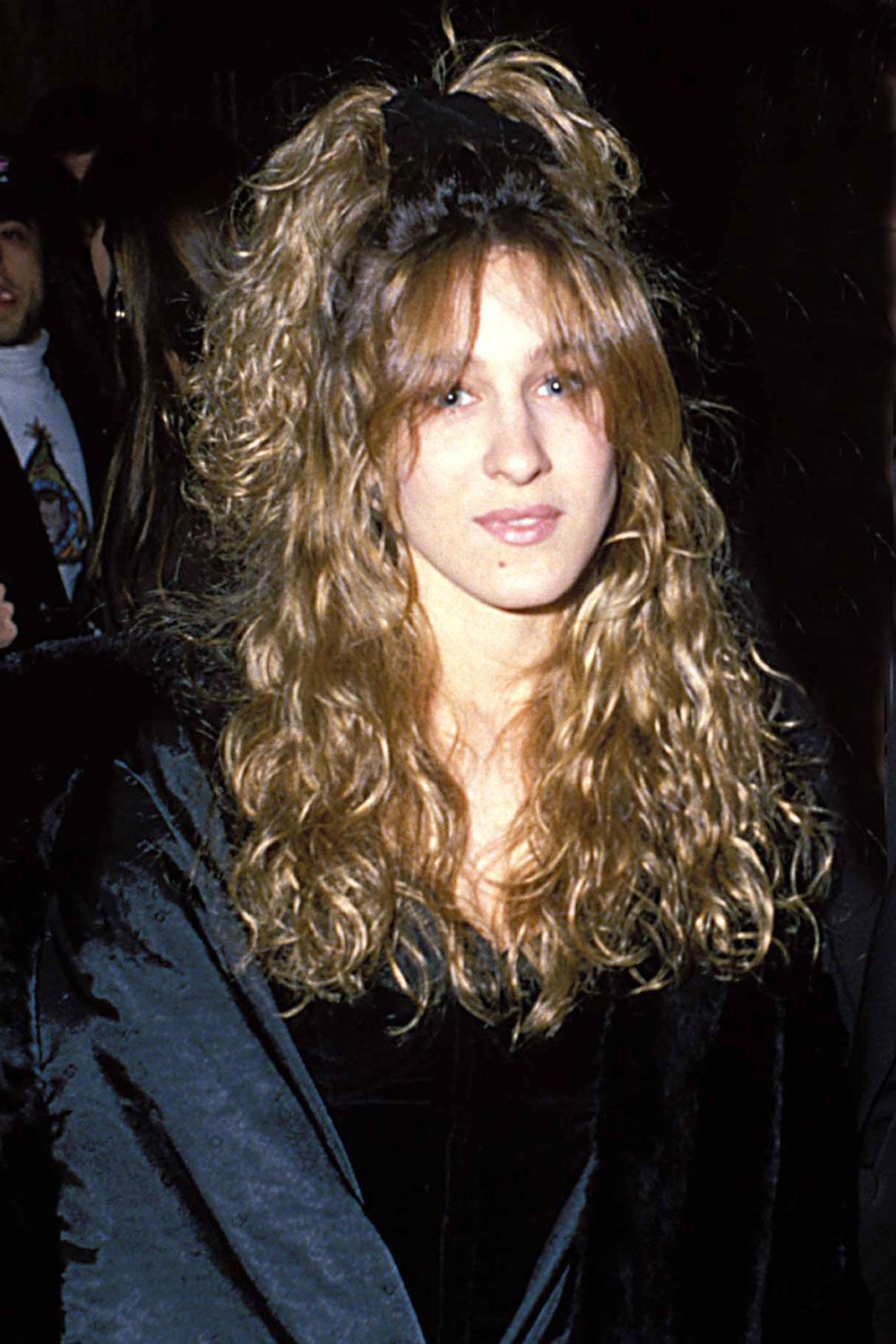 90's hairstyles loved