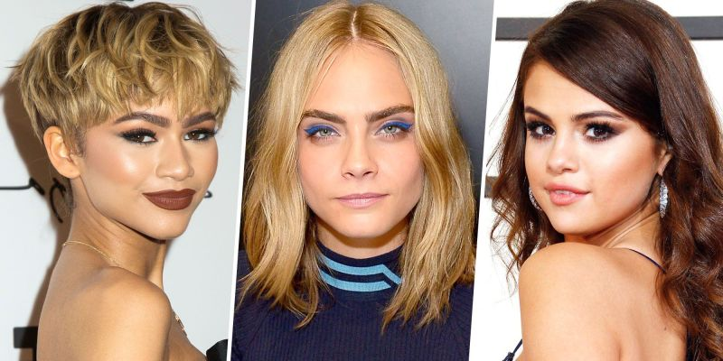 30 Easy Party Makeup Ideas For 2017