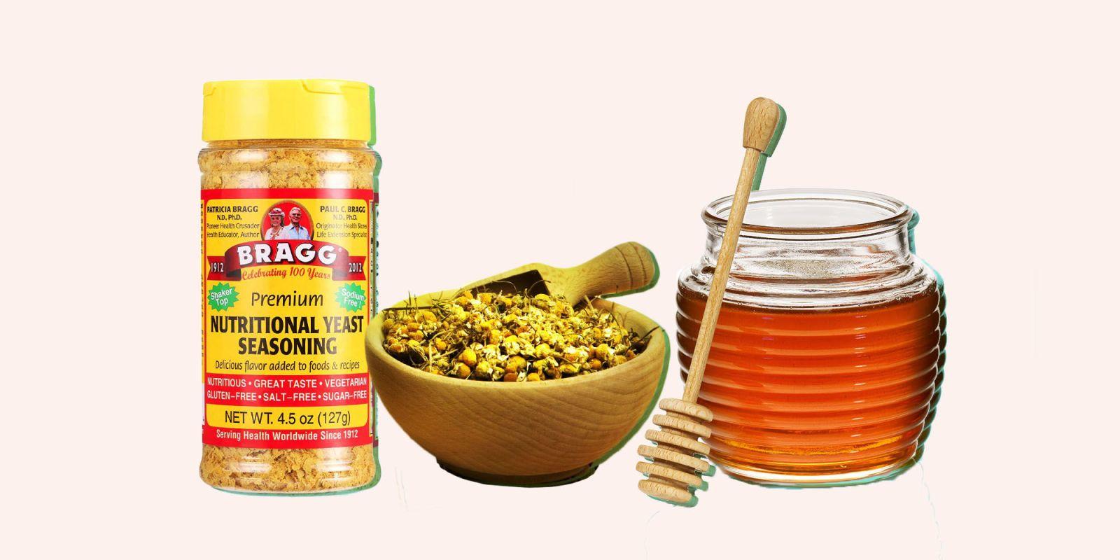 nourishing honey mask lily kunin