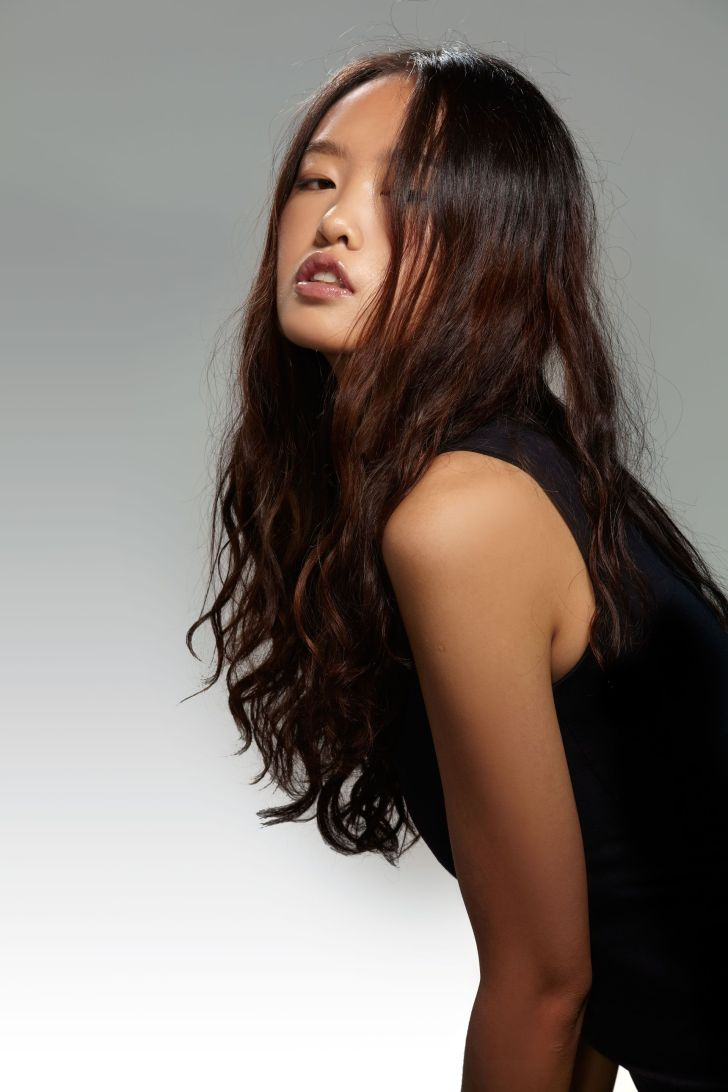 Long Hairstyle: Asian Long Hairstyles. Best Asian Hairstyles Haircuts How To Style Hair Full Hd Long Hairstyles Of Mobile Phones