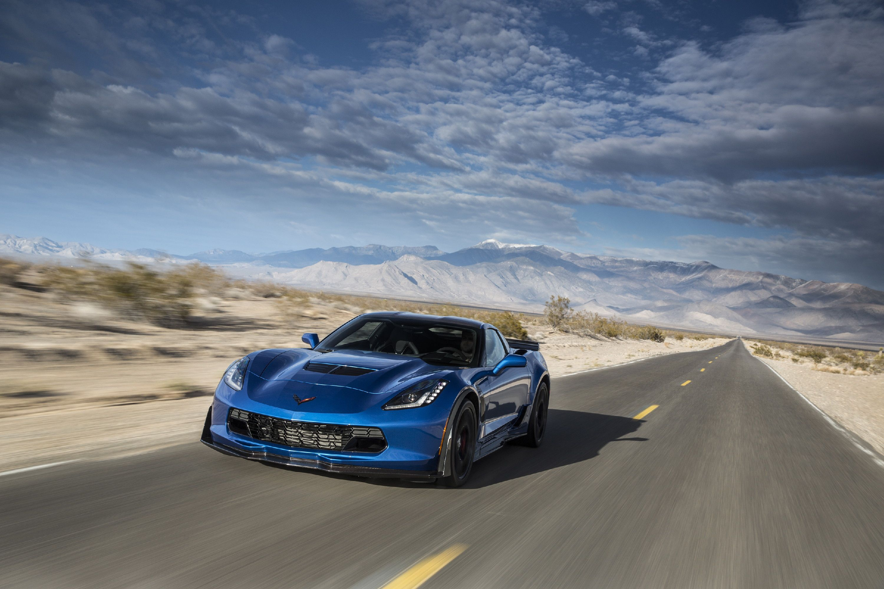 the fastest cars you