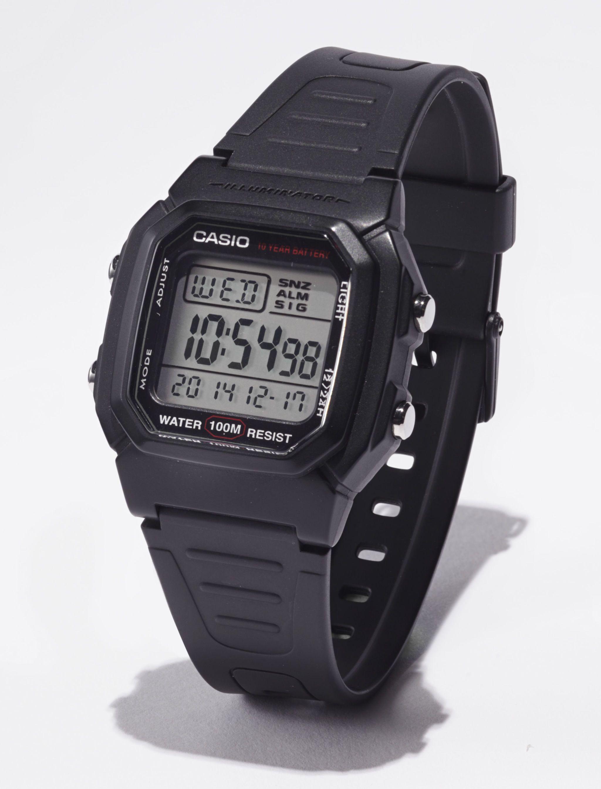 this 14 casio watch