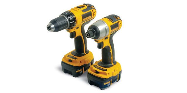 American Made Cordless Power Tools