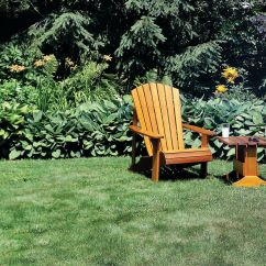 Adirondack Chair Blueprints Foldable Cushion Easy Plans How To Build Chairs Tables
