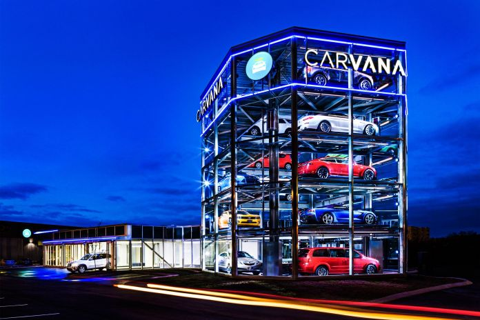 How To Sell Your Car Online Which Car Buying Website Is The Best