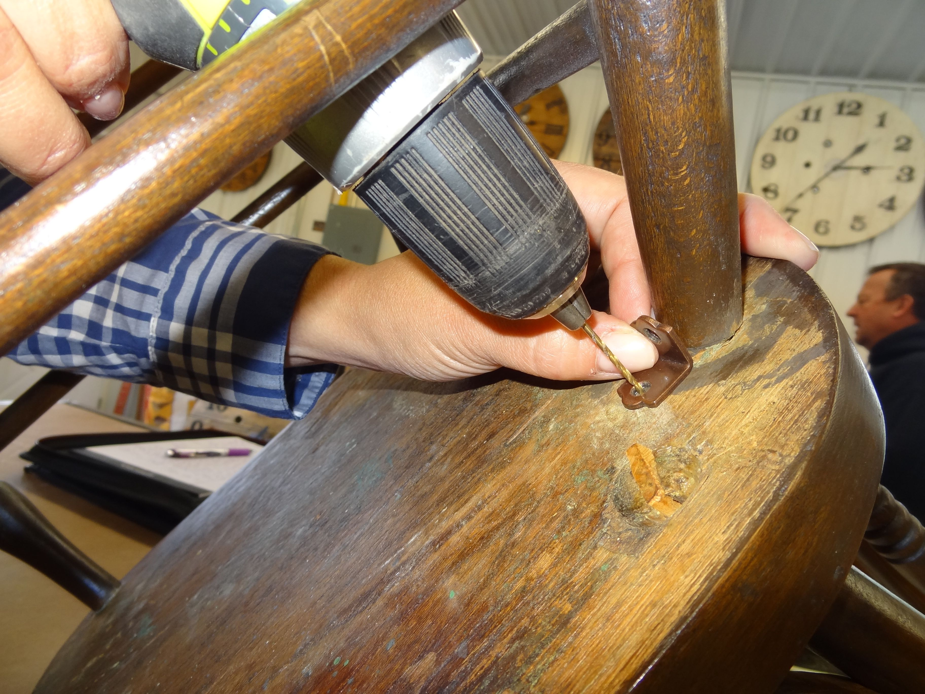 10 Furniture Problems You Can Fix Yourself