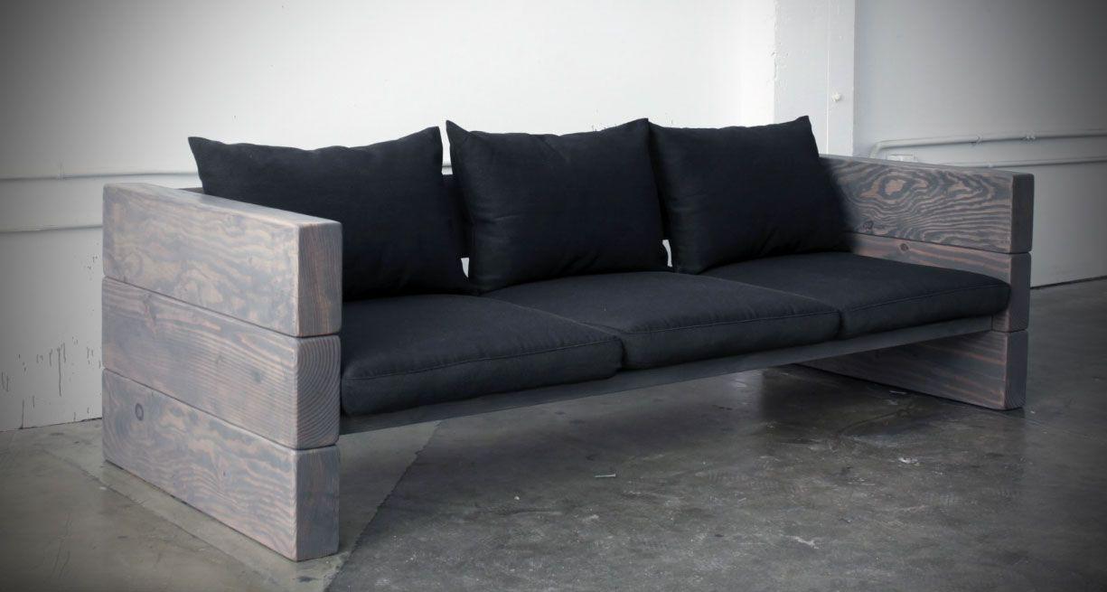 modern outdoor sofa for cheap