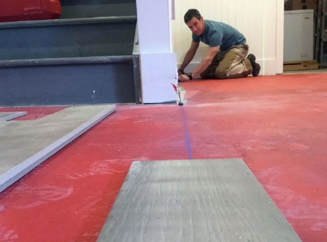 how to lay tile in 6 easy steps tips