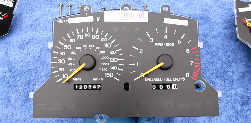 150 Instrument Cluster Wiring Diagram Also Ford F 250 Wiring Diagram