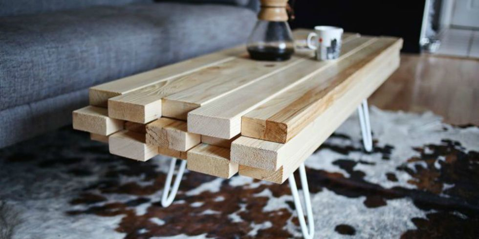 2 X 4 Wood Projects