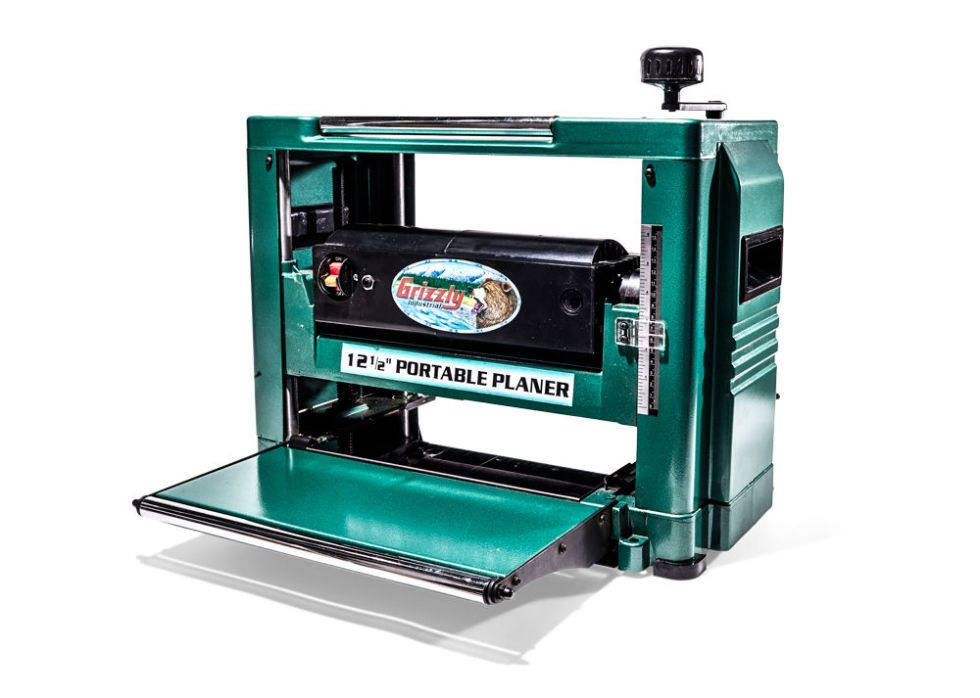 Electric Planer Table Top