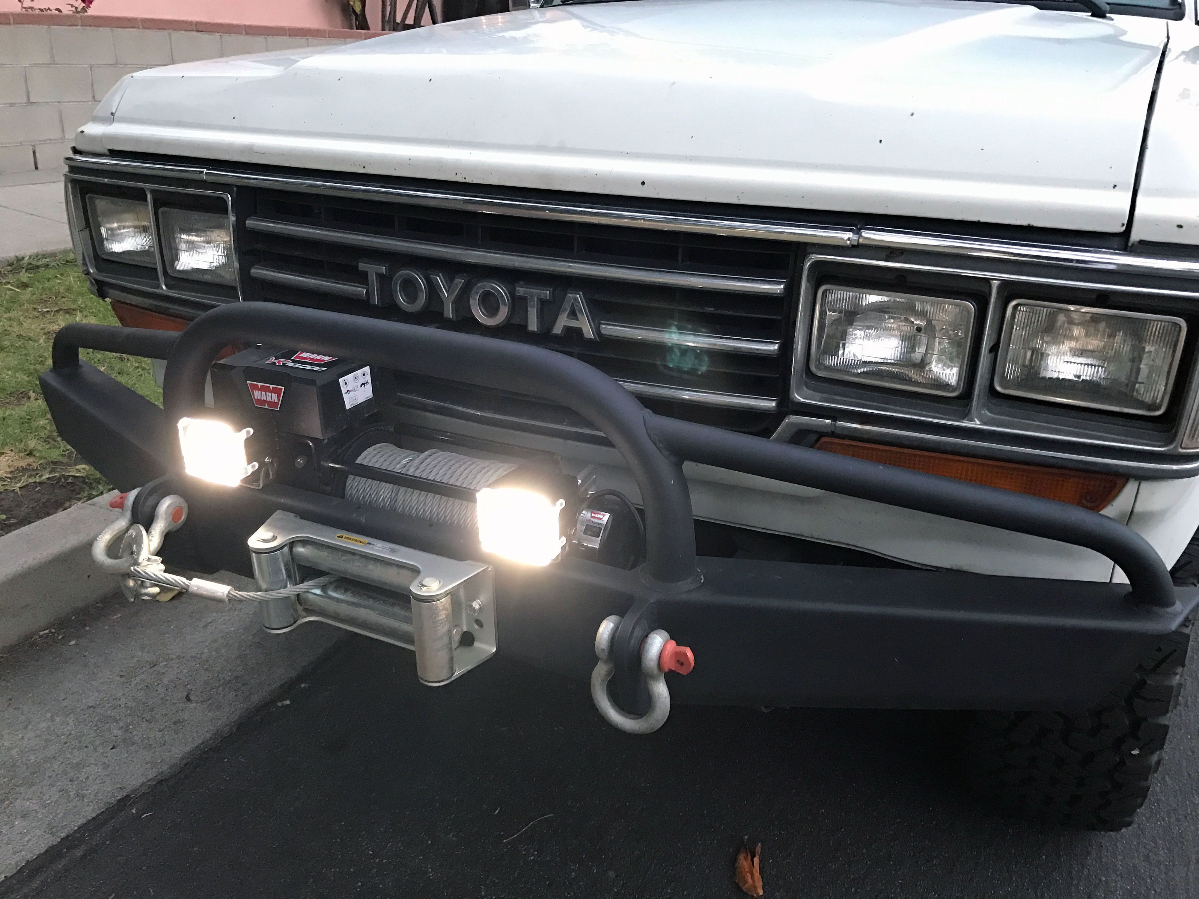 how to install your own driving lights off road driving lights basic headlight wiring diagram tail light truck and four [ 4000 x 3000 Pixel ]