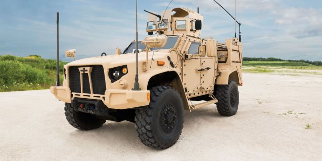 The Office Of Naval Research Has Selected General Dynamics Land Systems And Oshkosh Truck To Build Joint Light Tactical Vehicle Jltv Mock Ups