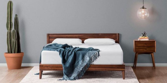 With The Rise Of Bed In A Box Companies Like Casper And Spoon Ing Mattress Has Never Been Easier