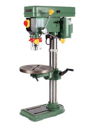 Ridgid Drill Press Review