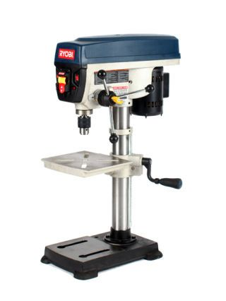 Central Machinery 8 Drill Press Review