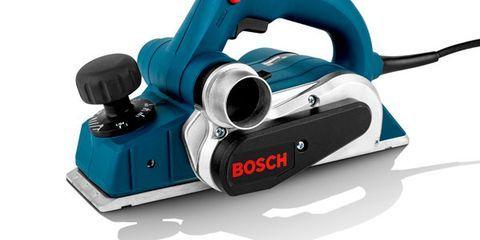 Bosch Electric Plane Blades