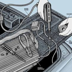 Ra Rodeo Stereo Wiring Diagram 22re Ecu Curing Radio Noise