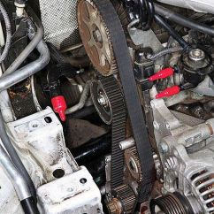 Bmw 2002 Alternator Wiring Diagram Big Tex Trailer Timing Belt Replacement - Marks On