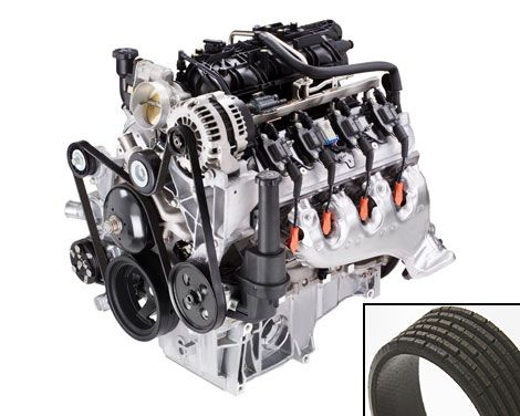 2006 Cadillac Dts Engine Diagram How To Change A Serpentine Belt Replacing Serpentine Belt