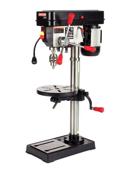 All In One Table Saw Drill Press