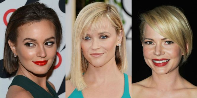 Beautiful Hairstyles For All Face Shapes Contemporary Styles