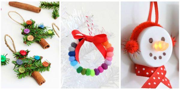christmas ornaments # 70