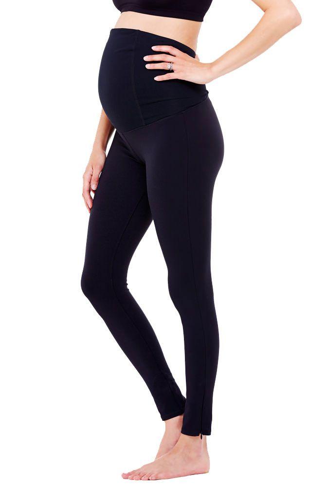 15 Best Maternity Leggings - Most Comfortable Maternity Pants