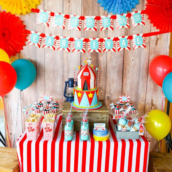 12 best kids birthday