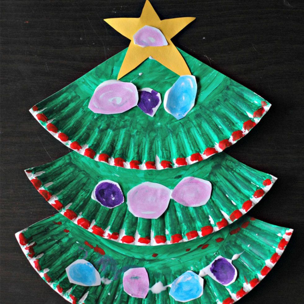 Christmas Crafts For 5th Graders