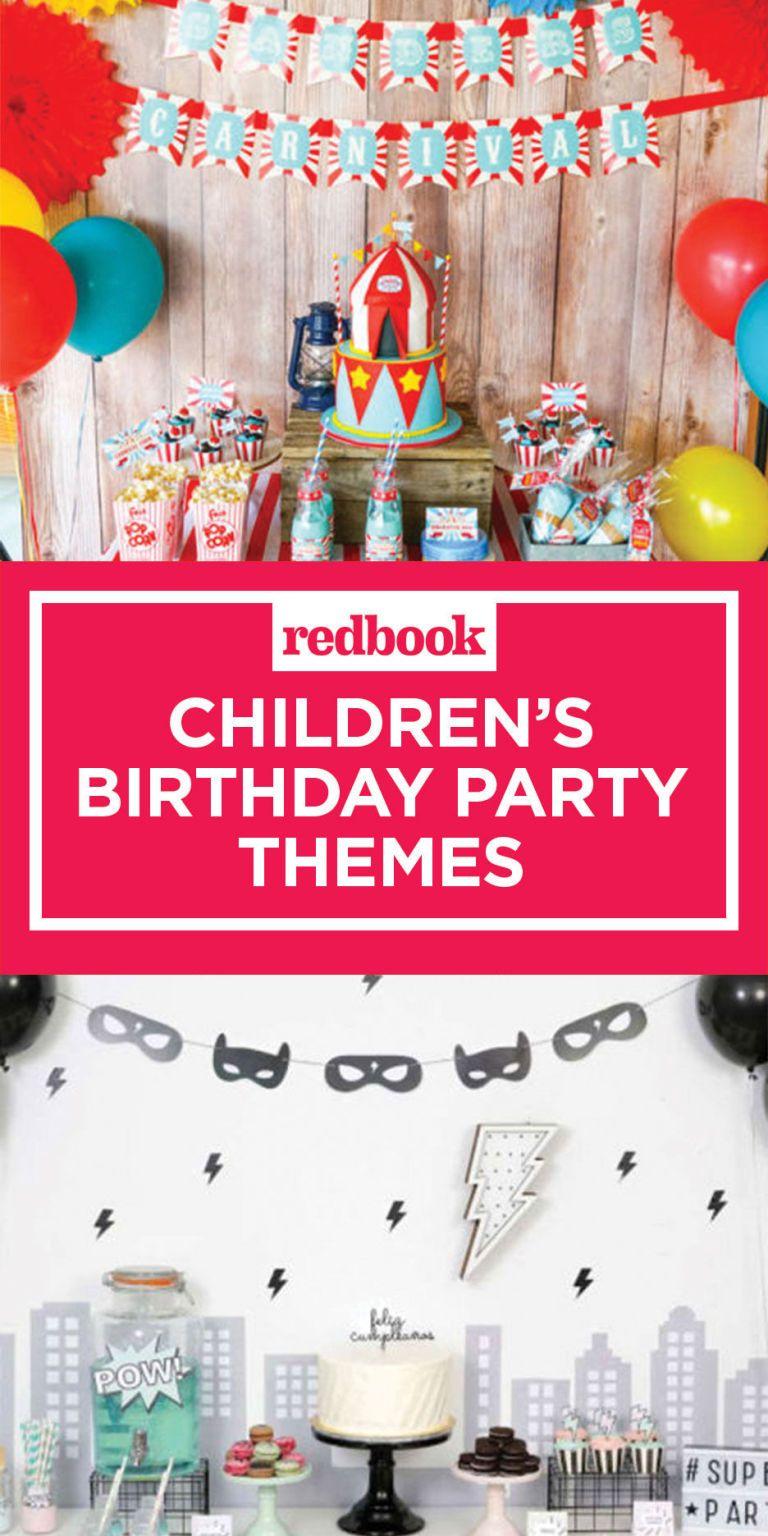 12 best kids birthday