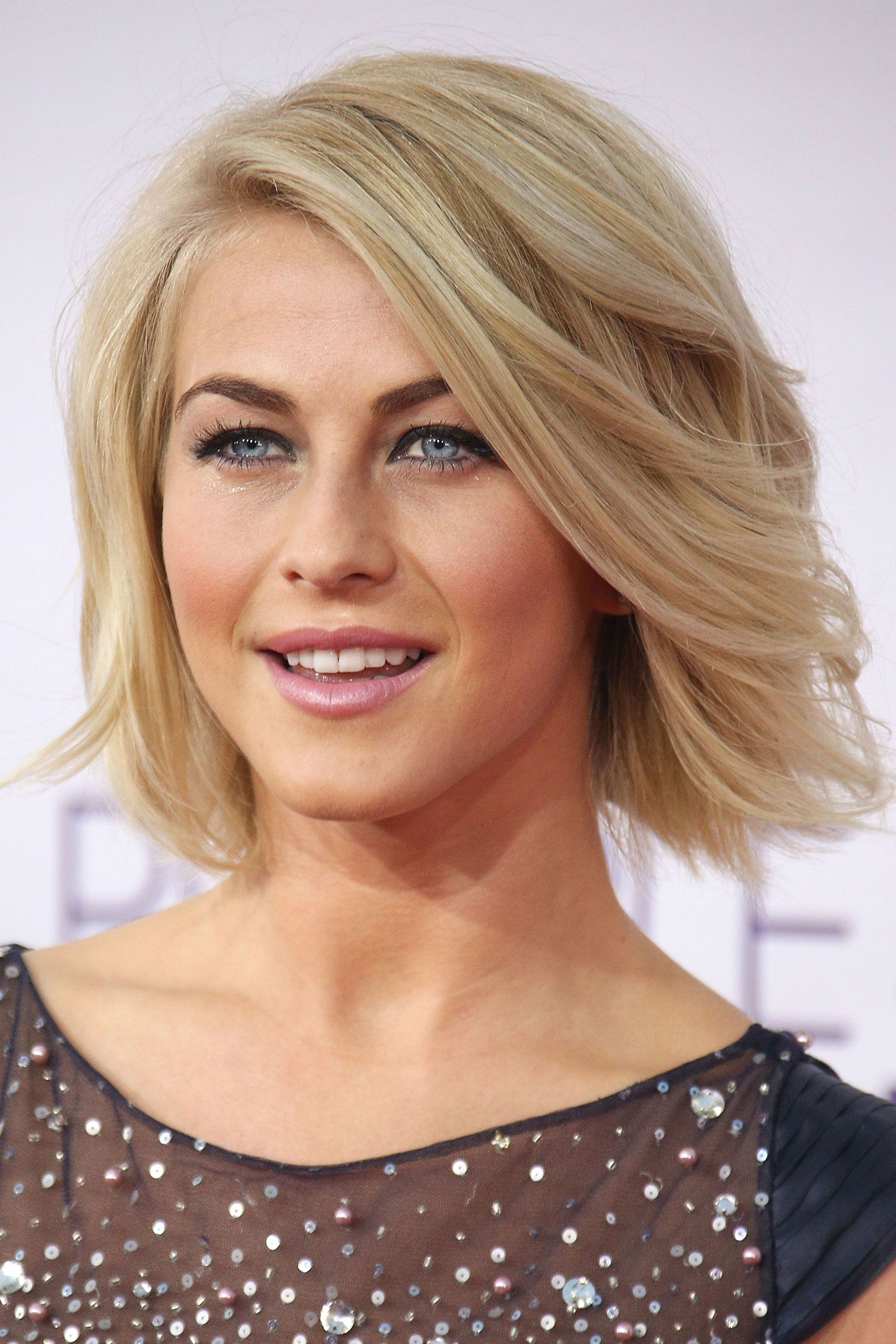 date hairstyles - knockout