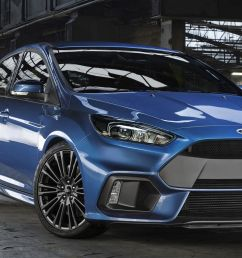 update the ford focus rs 345 hp awd and u s bound [ 3000 x 1500 Pixel ]